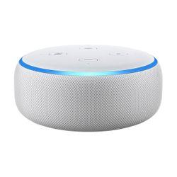 Amazon Echo Dot Sandstone (3rd Gen.)