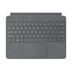 Microsoft Surface Go Signature Type Cover Charcoal