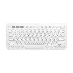 Logitech K380 Multi-Device Bluetooth White