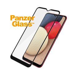 PanzerGlass Samsung A02s Black