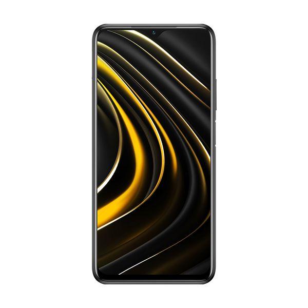 POCO M3 64GB Black