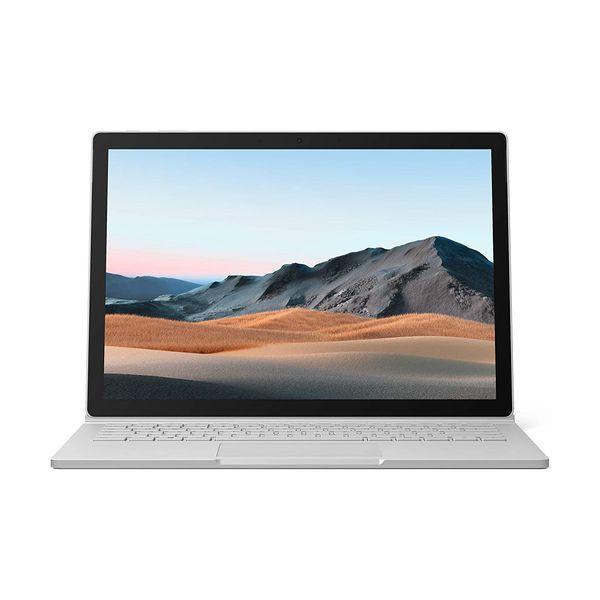 Microsoft Surface Book 3 i7-1065G7/16GB/256GB/GTX 1650 4GB/W10 Pro