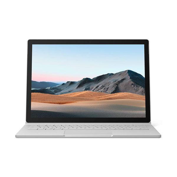Microsoft Surface Book 3 i7-1065G7/16GB/256GB/GTX 1660 Ti 6GB/W10 Pro