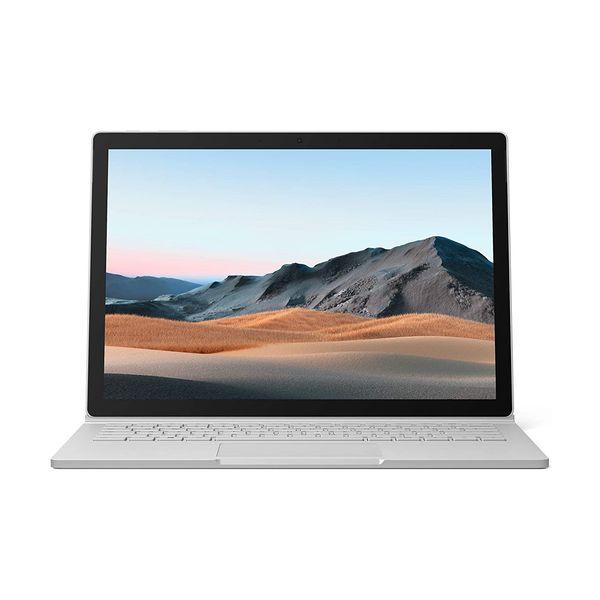 Microsoft Surface Book 3 i7-1065G7/32GB/512GB/GTX 1660 Ti 6GB/W10 Pro