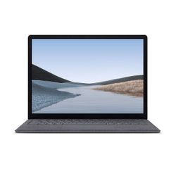 Microsoft Surface Laptop 3 i5-1035G7/8GB/256GB/W10 Pro