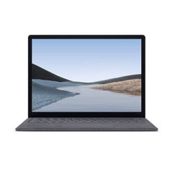 Microsoft Surface Laptop 3 i7-1065G7/8GB/256GB/W10 Pro