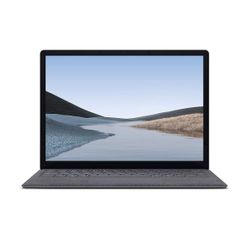 Microsoft Surface Laptop 3 i7-1065G7/16GB/512GB/W10 Pro