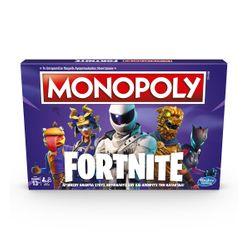 Hasbro Επιτραπέζιο Monopoly Fortnite E6603458
