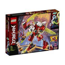 Lego Ninjago Kai`s Mech Jet  71707