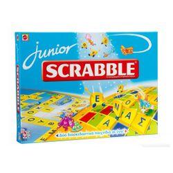Mattel Eπιτραπέζιο Scrabble Junior Y9672
