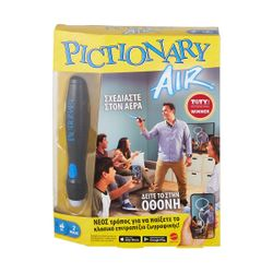 Mattel Pictionary Air GWT11