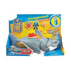 Mattel Imaginext Καρχαρίας Υποβρύχιο GKG77