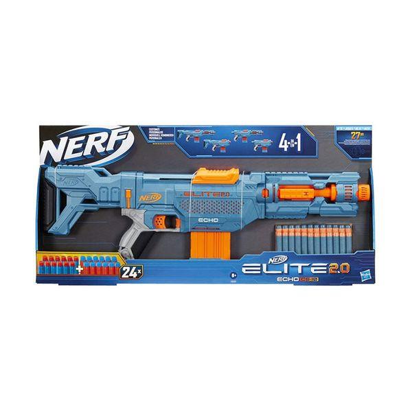 Hasbro Nerf Elite 2.0 Echo CS 10 E9533