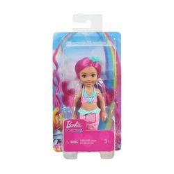 Mattel Barbie Τσέλσι Γοργόνες  Assorted GJJ85