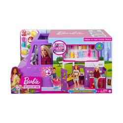 Mattel Barbie Καντίνα GMW07
