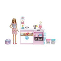 Mattel Barbie Ζαχαροπλαστείο GFP59
