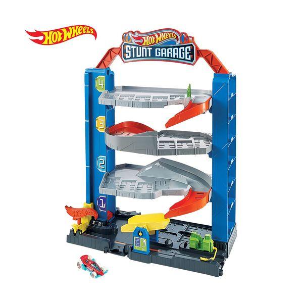Mattel Hot Wheels City Garage GNL70
