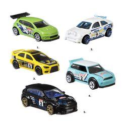 Mattel Hot Wheels Αυτοκινητακια - Αυτοκινητοβιομηχανίες GDG44