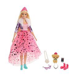Mattel Barbie Μοντέρνα Πριγκίπισσα GML76