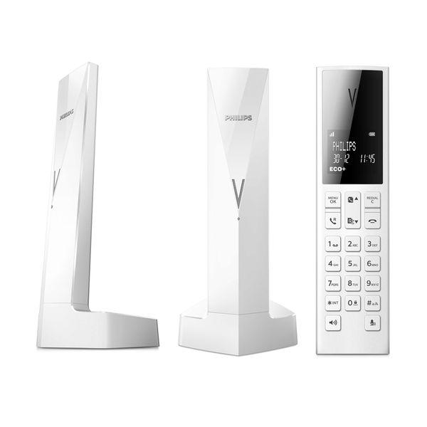 Philips Linea V M3501W/GRS White