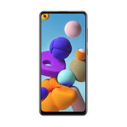 Samsung Galaxy A21s 128GB Black Dual Sim
