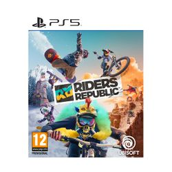 Riders Republic Freeride Day 1 Edition
