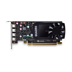 PNY Quadro P620 V2 2GB DVI LP