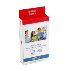 Canon KP-36IP Ink Colour & Paper Set