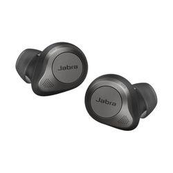 Jabra Elite 75t Wireless Titanium Black