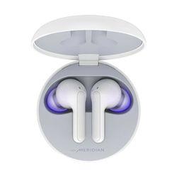LG Tone Free HBS-FN6 White