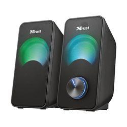 Trust Arys RGB Compact 2.0 Speaker Set