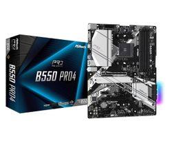 ΑSRock B550 PRO4