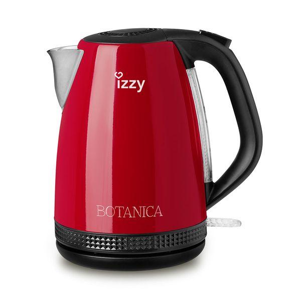 Izzy  Botanica IZ-3003 Red