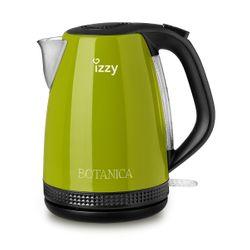 Izzy  Botanica IZ-3003 Green