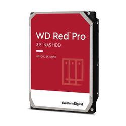 "Western Digital Red Pro NAS 8TB 3.5"" Sata"