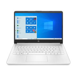 HP 14s-fq0003nv 3020e/4GB/128GB