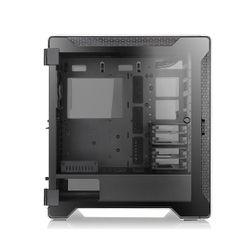 Thermaltake Premium A500 Tempered Glass Grey