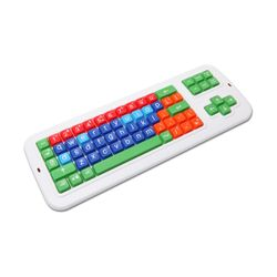 Clevy Keyboard Lowercase USB