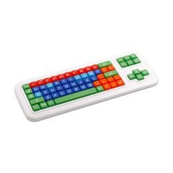 Clevy Keyboard Uppercase USB
