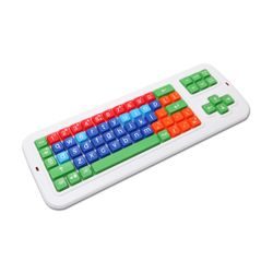 Clevy Keyboard Lowercase Bluetooth