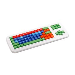 Clevy Keyboard Uppercase Bluetooth
