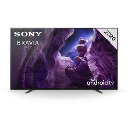 """Sony  OLED KE55A8BAEP 55"""""""