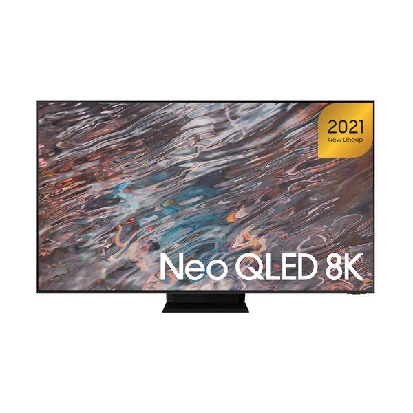 "Samsung Neo QLED 8K QE75QN800AT 75"""
