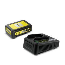 Karcher Σετ Μπαταρίας & Ταχυφορτιστή Battery Power 18V/2,5Αh