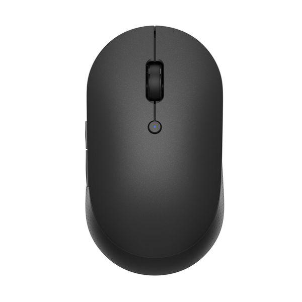 Xiaomi Mi Dual Mode Wireless Mouse Silent Black
