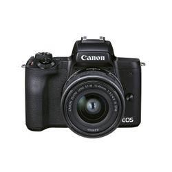 Canon EOS M50 Mark II 15-45S