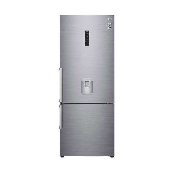 LG GBF567PZCMB Silver