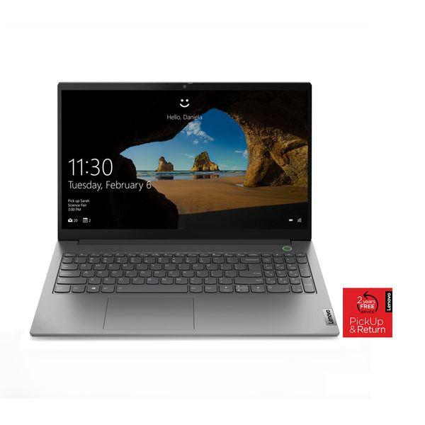 Lenovo  ThinkBook 15 Gen 2 R5-4500U/8GB/256GB