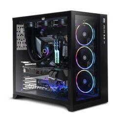 Infinity Gear  Model 9 RTX Plus Rev.4