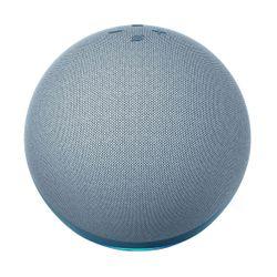 Amazon Echo Dot (4th Gen.) Twilight Blue